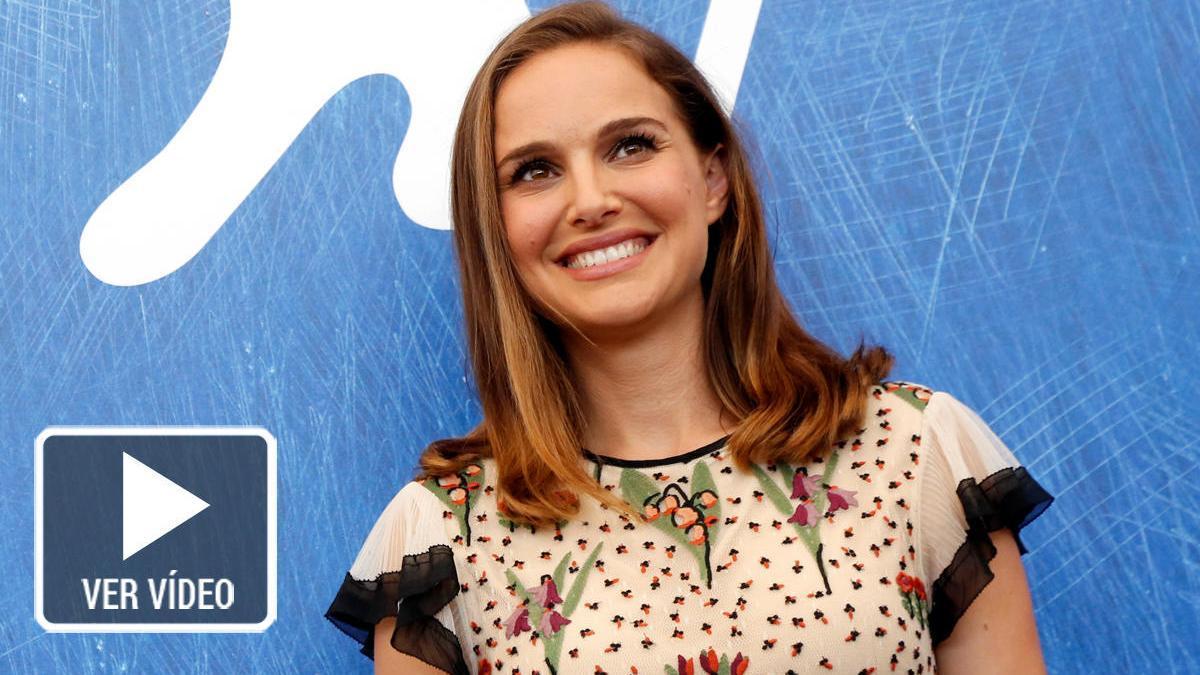 Este 9 de junio, Natalie Portman celebra su 39 cumpleaños.