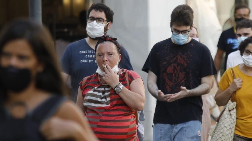 Sanidad ampliará las restricciones para fumar