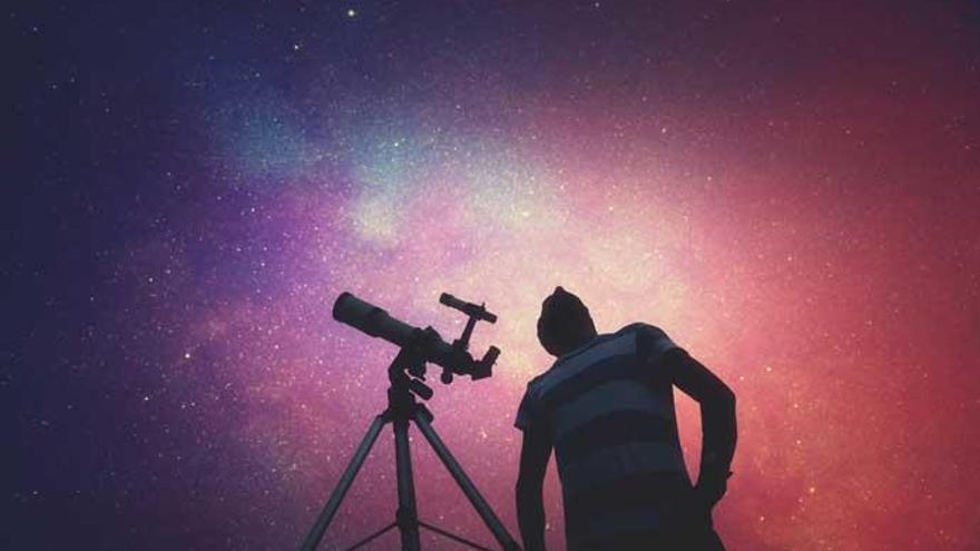 Los principales eventos astronómicos del 2018