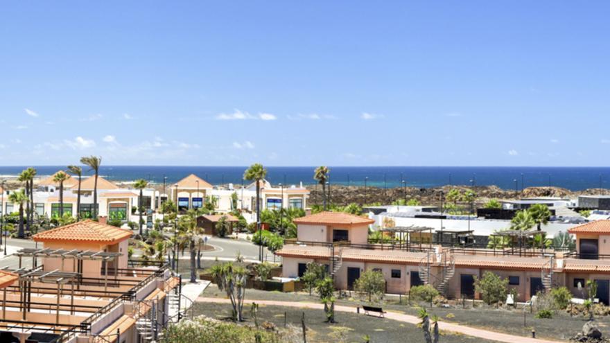 Promoción residencial en Origo Mare Villas, La Oliva (Fuerteventura, Las Palmas)