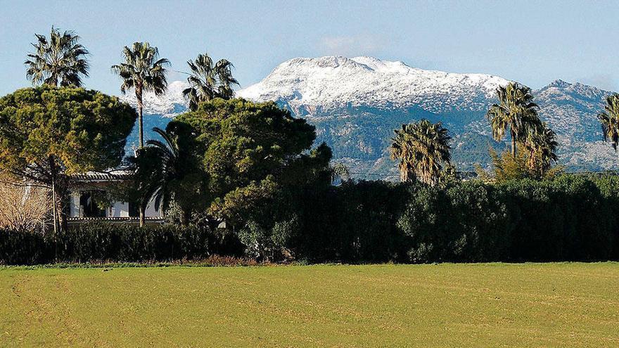 Mit Panoramablick: Wandertour durch das ländliche Inca