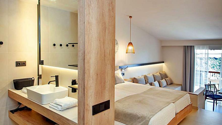 L'hostaleria de la Costa Brava centre superarà el 80% d'ocupació a l'estiu