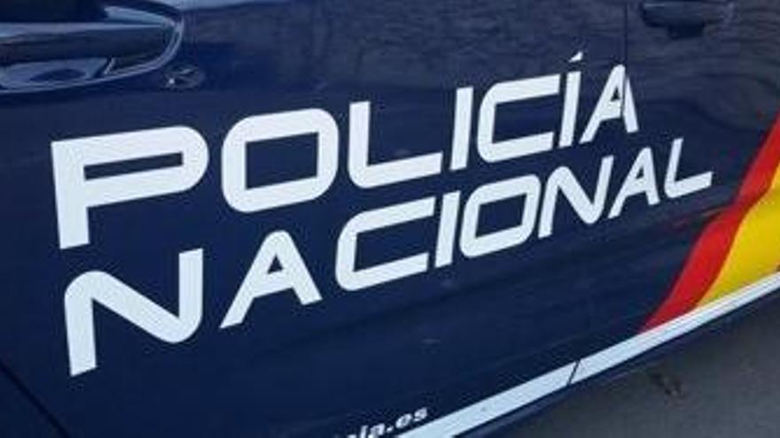 Dos policías nacionales fuera de servicio evitan un atraco en Zaragoza