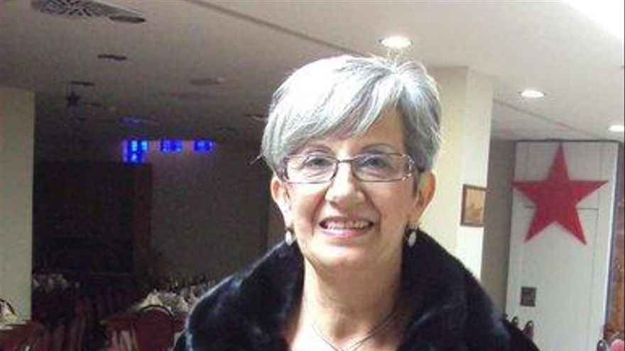 Adela Herrero, nueva presidenta de Hogar del Jubilado de Cangas de Onís