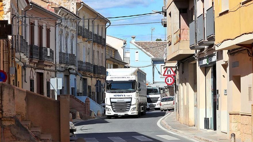 Pedralba da siete días a Mollà para que justifique la paralización de la variante