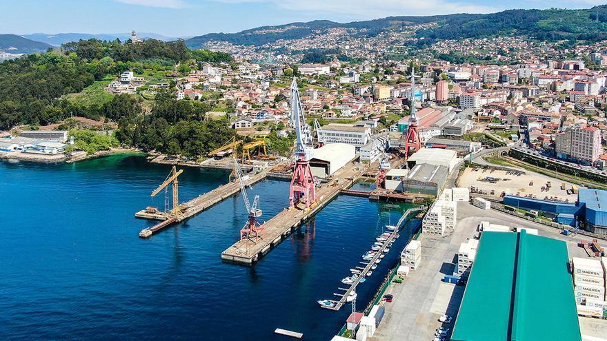 El Puerto retira la concesión a Factorías Vulcano
