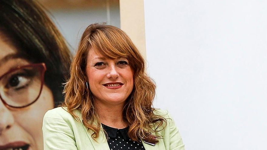 """Maria Josep Picó: """"A los valencianos nos falta autoestima"""""""