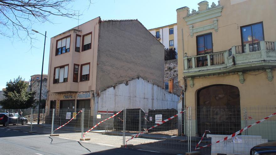 La muralla de Zamora: nuevos pasos para su liberación total