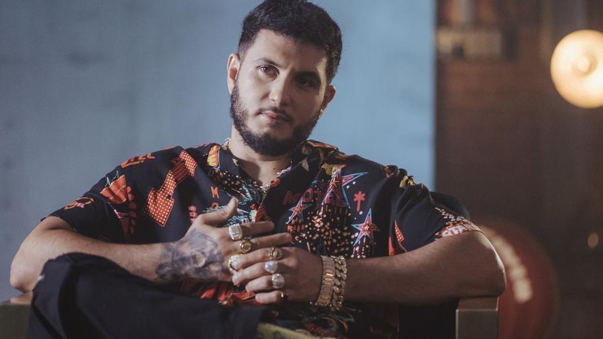 Amazon Prime Video lanza el tráiler de 'El principito es Omar Montes', que ya tiene fecha de estreno