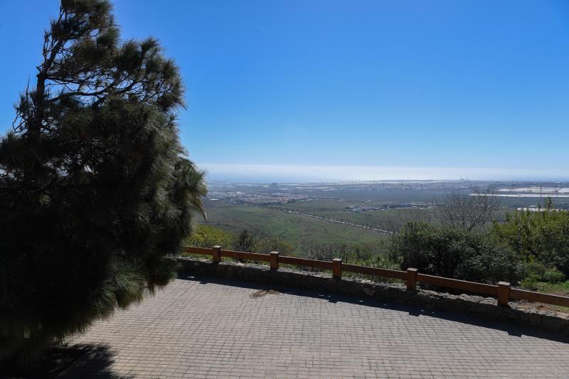 Tiempo en Gran Canaria (27/01/2021)