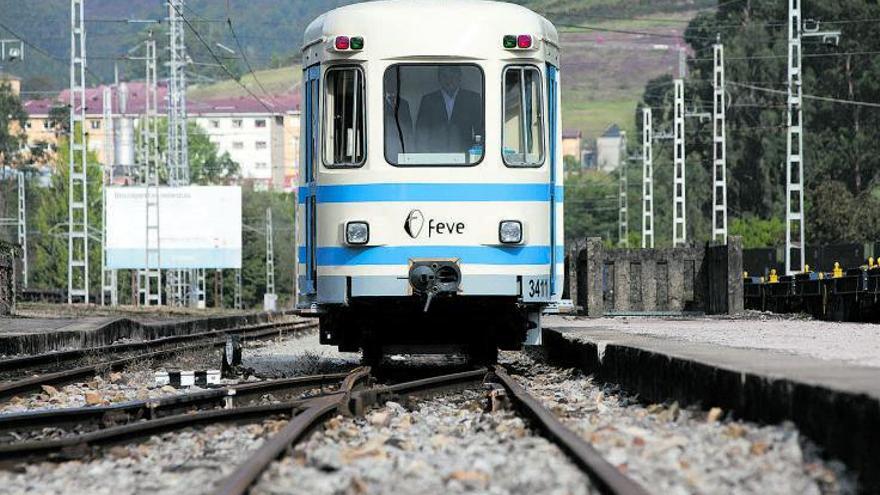 El País Vasco lidera el desarrollo del tren de hidrógeno, que se había iniciado en Asturias