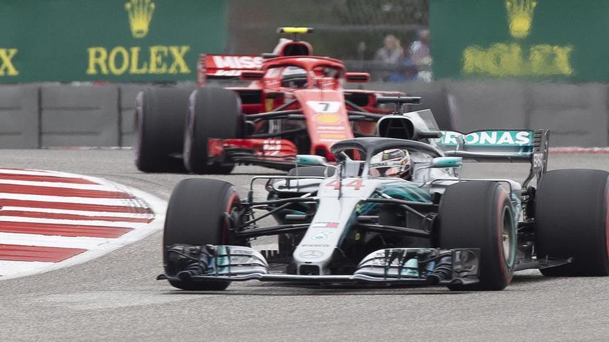 Horarios y dónde ver el GP de Austria de Fórmula 1
