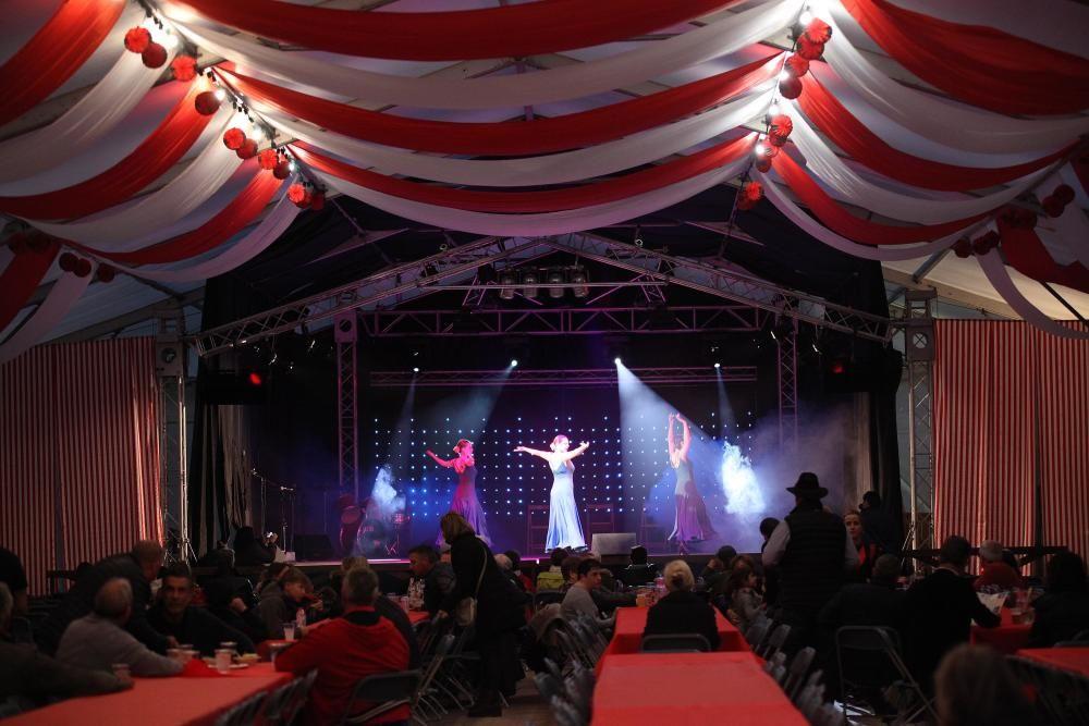 Feria de Abril d''Empuriabrava