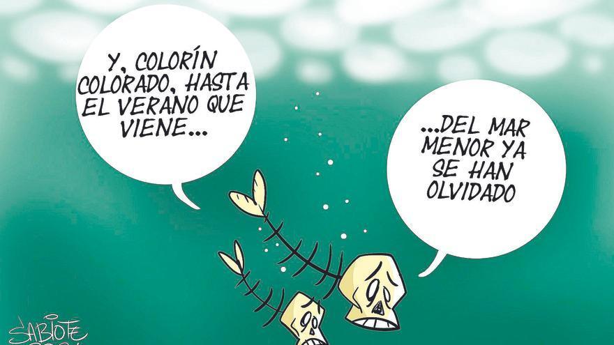 La Rendija de Sabiote (15/10/2021)