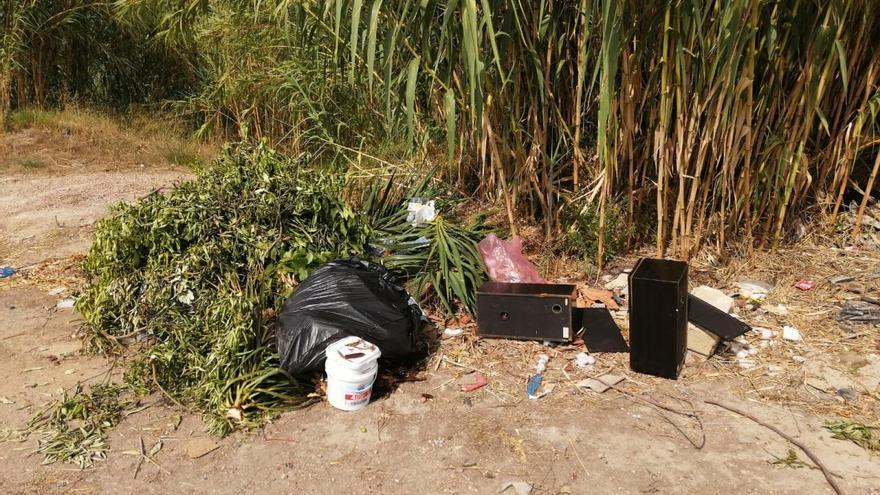Compromís per Torrent urge a contratar personal para la limpieza ecológica