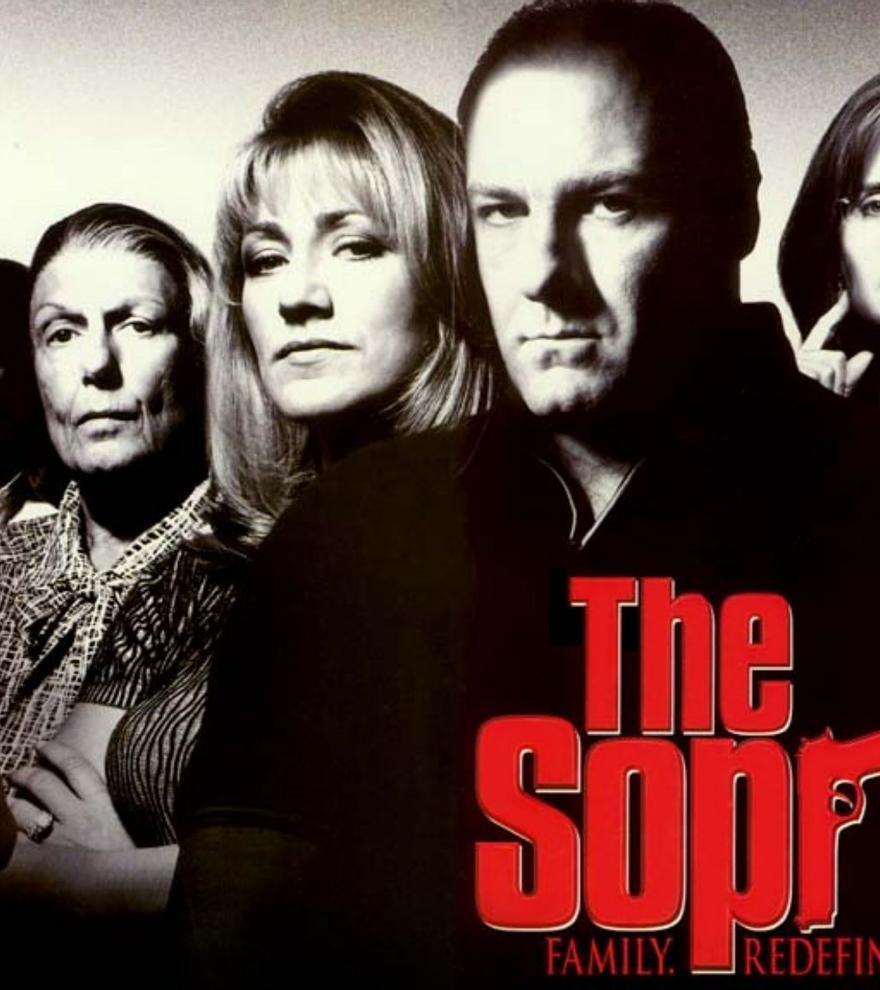 HBO apuesta por una precuela de 'Los Soprano'