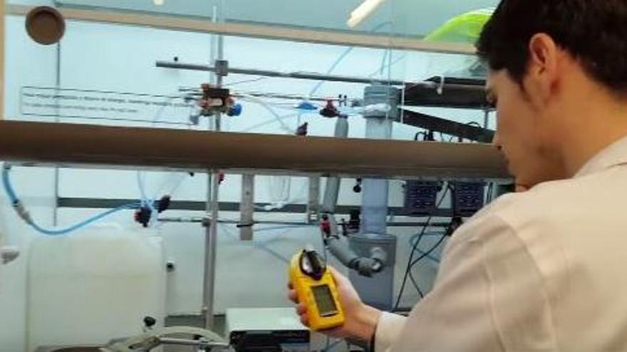 VÍDEO: El 'mannequin challenge' arriba als laboratoris de la UPC a Manresa