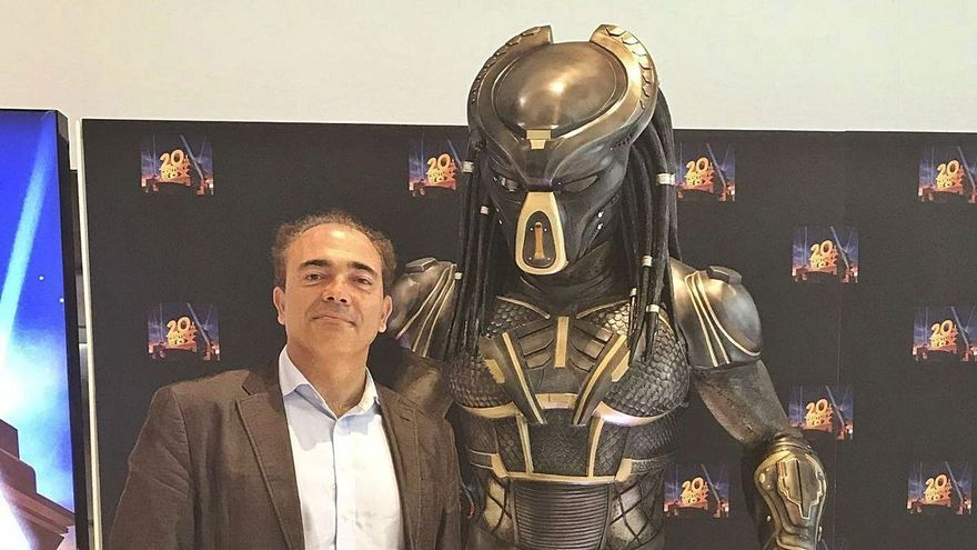 """José Iriondo Colubi, ejecutivo de los estudios de Hollywood en España: """"La gente volverá a los cines, pero el modelo de negocio no volverá a ser igual"""""""