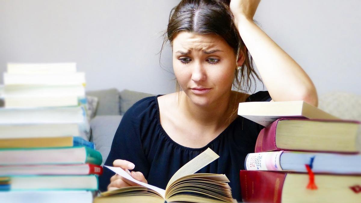El 76% de los estudiantes de Alicante no sabe qué grado va a estudiar