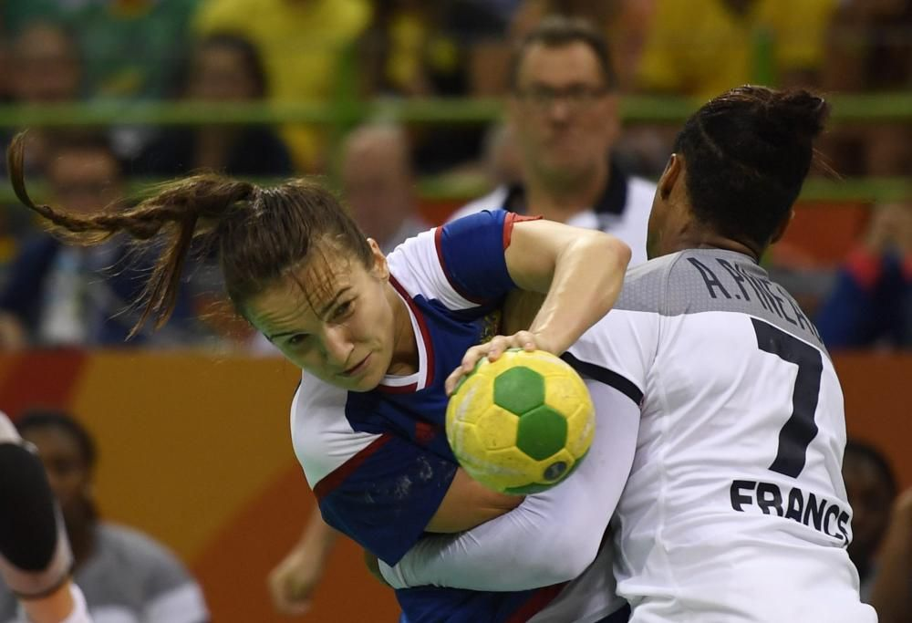 Olympic Games 2016 Handball