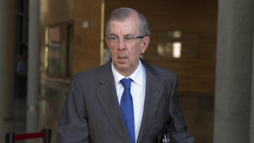 El fiscal del caso Sala insta al TSJ a constatar que el primer veredicto era condenatorio