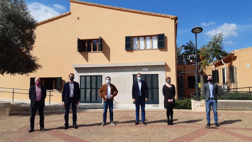 Los residentes en Marratxí podrán beneficiarse de los abonos del IME de Palma
