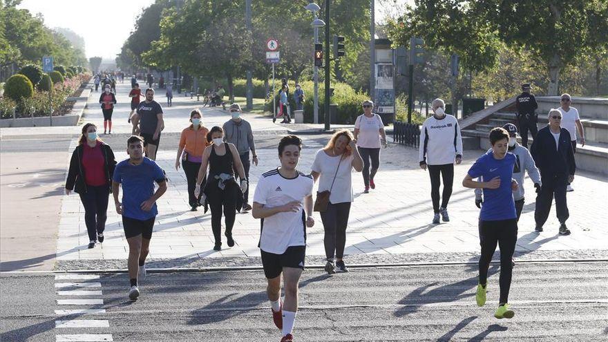 Aceade anima a participar en Córdoba el 24 de octubre en una carrera para visibilizar la espondilitis