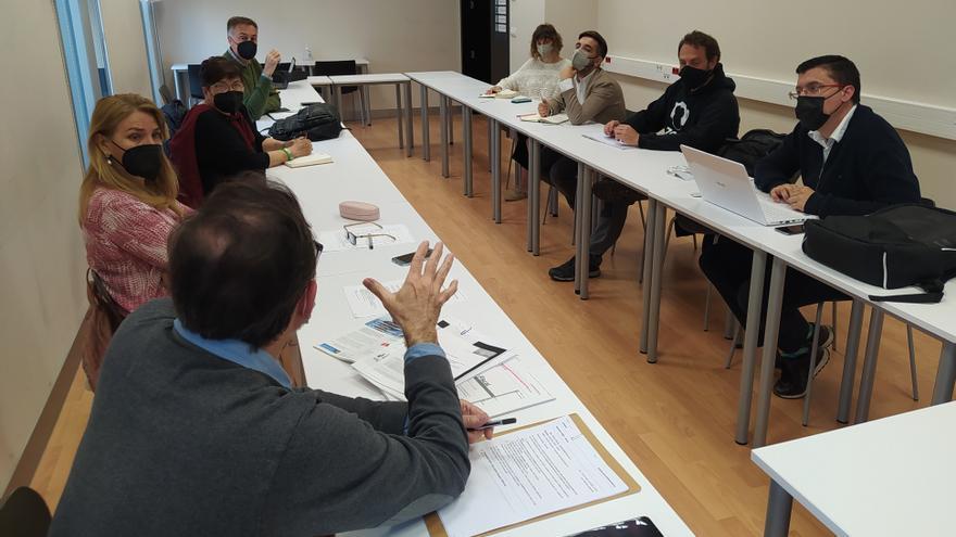Los grandes propietarios de casas vacías en Castelló pagarán un 50% más de IBI
