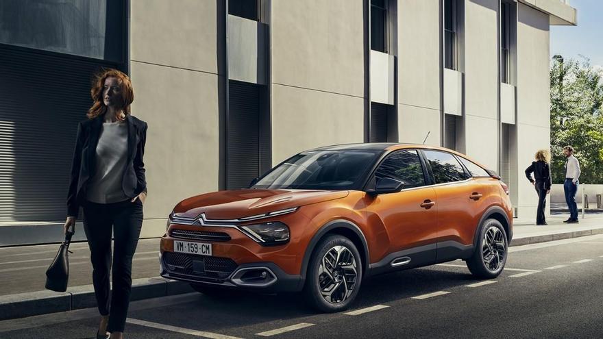 Cómo proteger al peatón, según Citroën