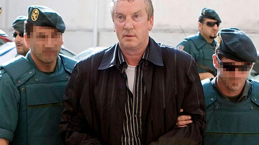 Absueltos de blanqueo 17 presuntos miembros de la mafia rusa Tambovskaya