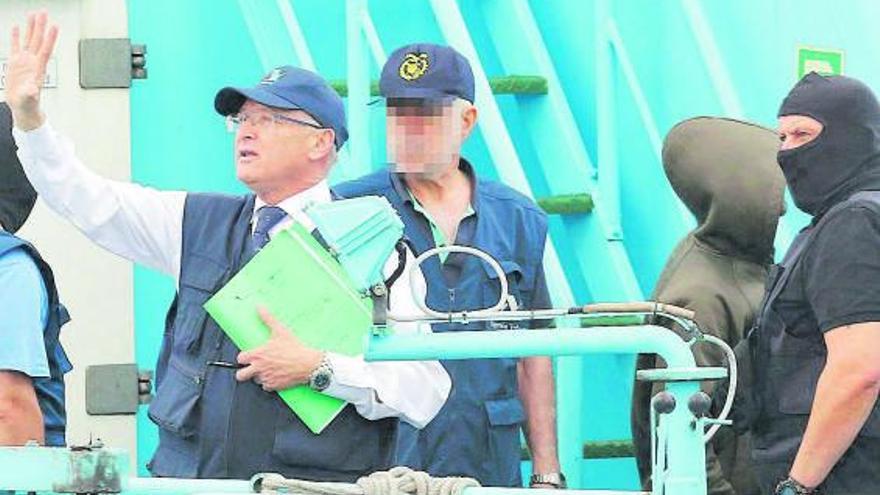 Muere el jefe de Aduanas de Galicia: el discreto ariete de la Justicia contra los narcos