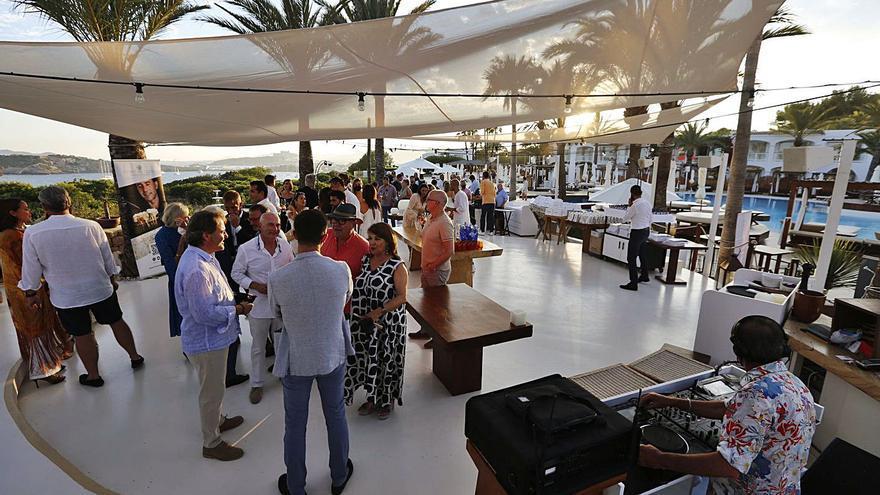 Ibiza Luxury Destination acoge diez socios nuevos en su undécimo año
