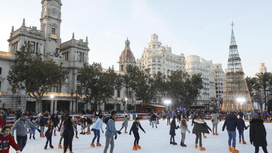 ¿Cómo afecta el estado de alarma en España a la Navidad?