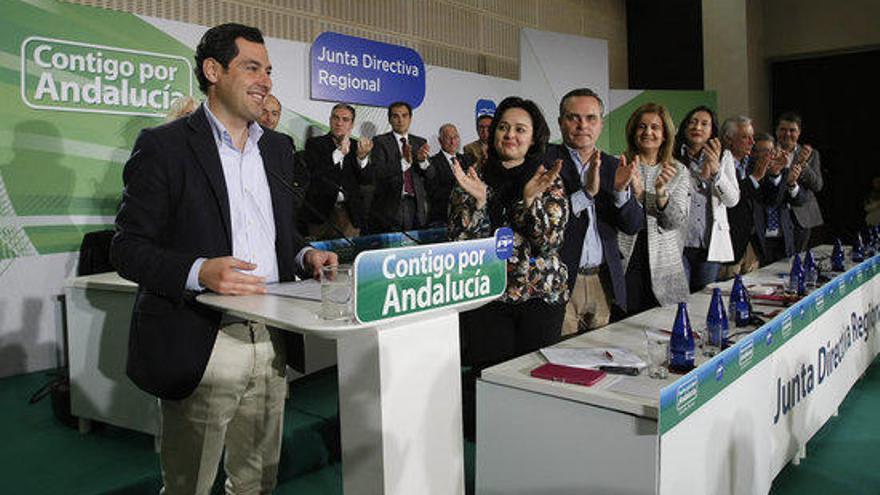 El descens del PSOE i la irrupció de VOX obren la porta a les dretes a Andalusia