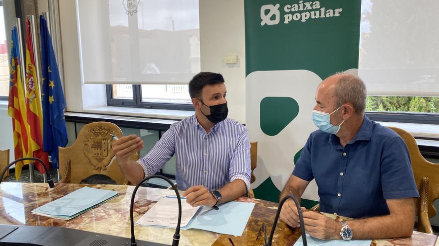 El Ayuntamiento de Massanassa pone en marcha «Comerç amb Premi»