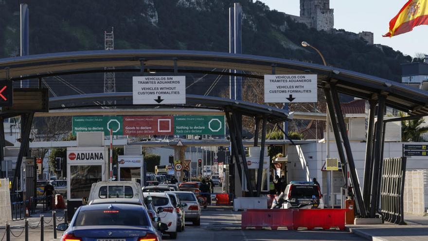 Estabilidad y fluidez, claves económicas para un Brexit blando en Gibraltar