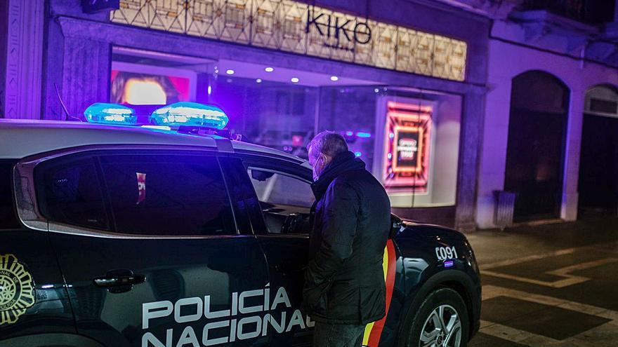 Zamora escapará el domingo de casi 200 días de toque de queda contra el COVID