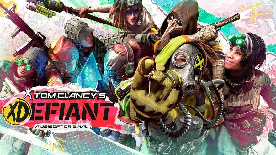 XDefiant, el shooter gratuito de Ubisoft ubicado en el universo Tom Clancy