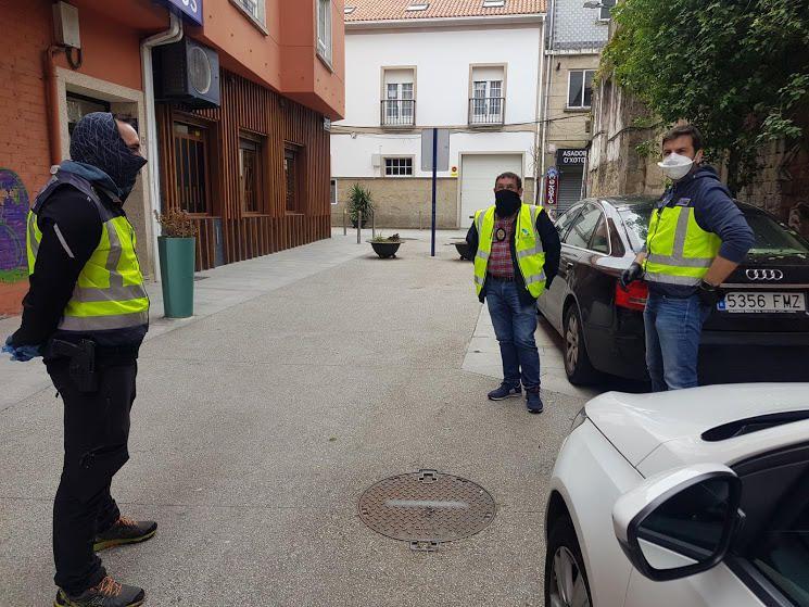 Nueva operación antidroga en la comarca.