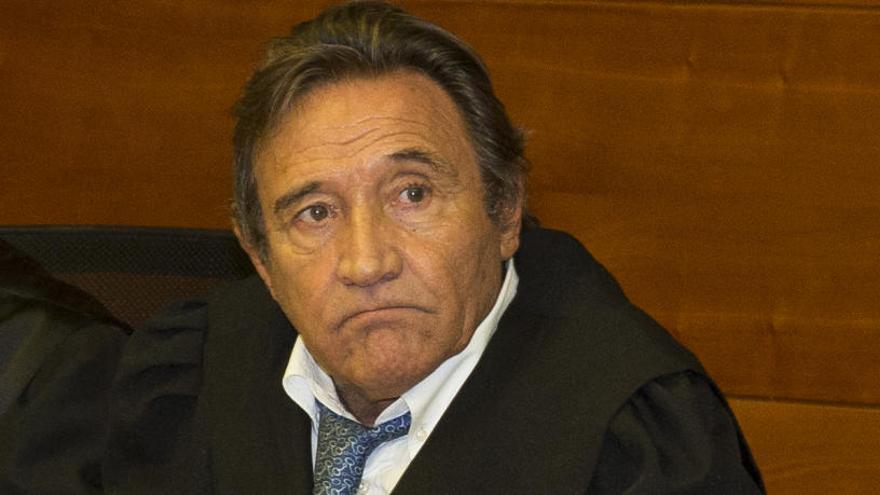 «La devolución del primer veredicto del caso Sala cercenó de raíz a las acusaciones»