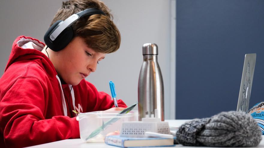 Cómo conseguir que tu hijo se haga responsable de sus deberes