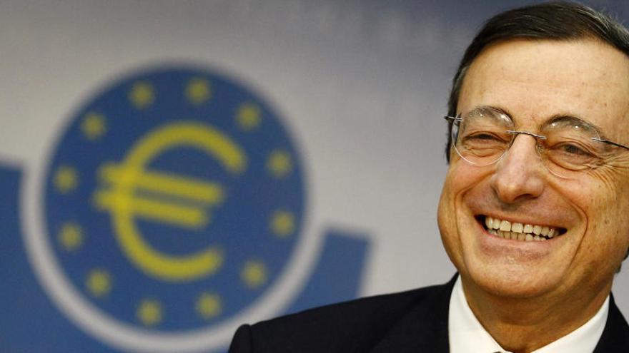 La decisión del BCE retrasa a 2021 la eventual subida de tipos hipotecarios
