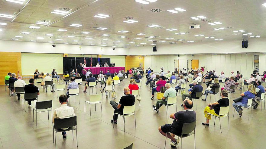 La Generalitat indicará a las Fallas qué actos pueden celebrar