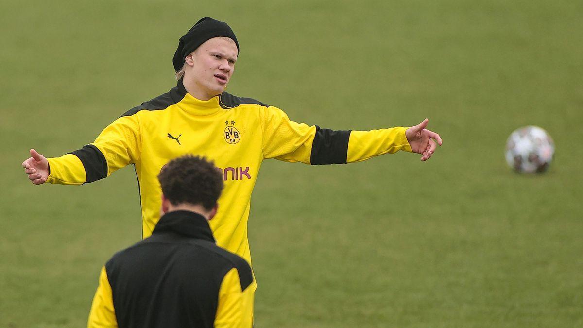 Un Sevilla de bajón persigue una gesta en Dortmund