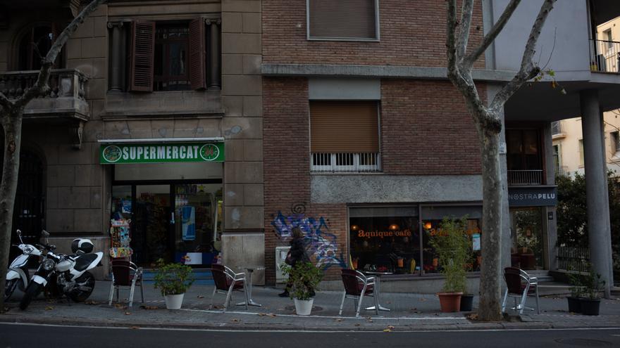 L'atur baixa en 17.186 persones a l'agost a Catalunya, fins als 391.128 aturats