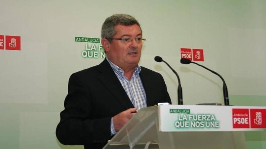 """El PSOE afirma que el PP """"ha convertido la mentira y la calumnia"""" en su única acción de gobierno"""