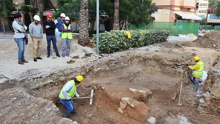 La UIB advierte de que el reglamento del Consell «desprotege el patrimonio»