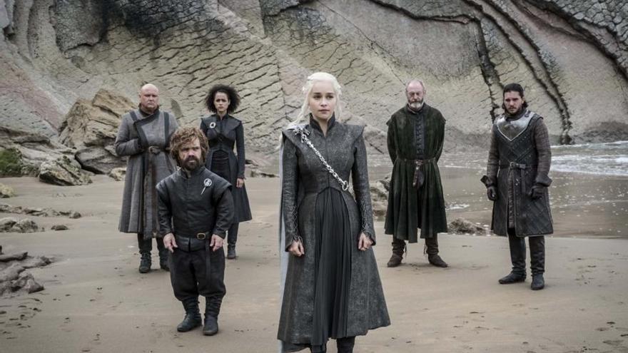 'Juego de Tronos': Filtrados nuevos personajes de la 8ª temporada