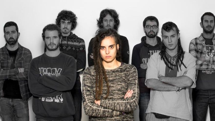 Música negra mediterrània des del Camp de Morvedre