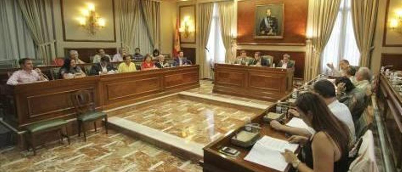 La empresa pública de Gandia que perdió las facturas eleva su deuda a 63,7 millones